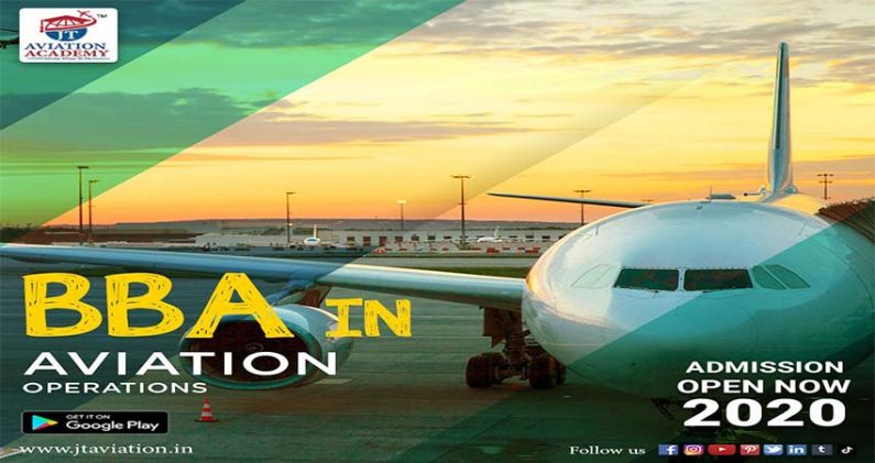 Top 5 Of The Best Career Opportunities In Aviation Industry